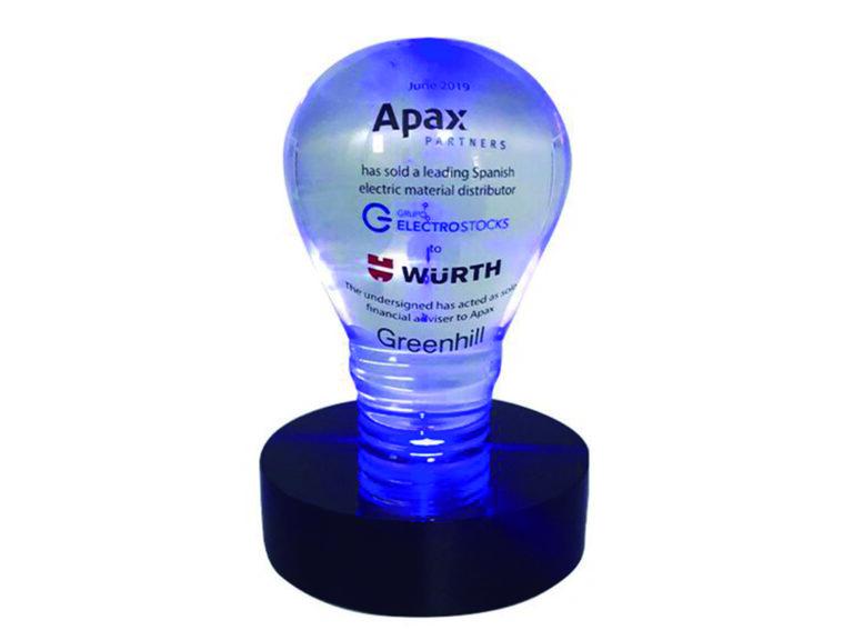 Lightbulb Deal Toy