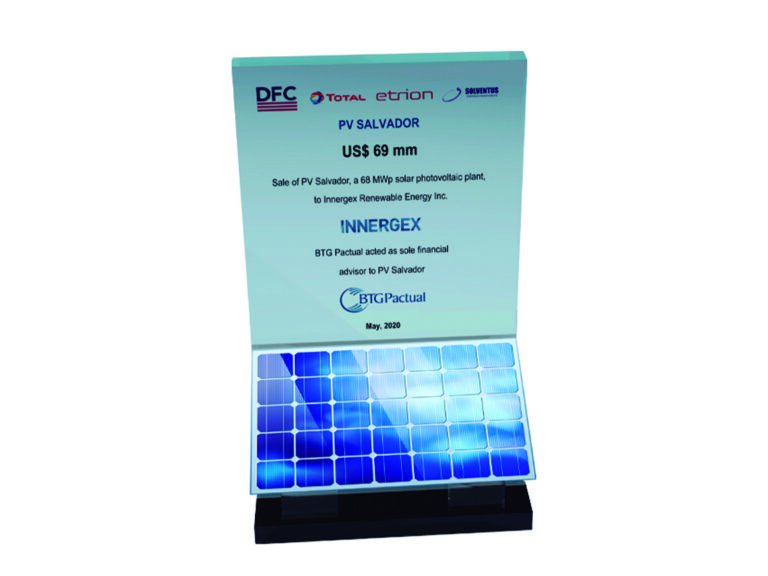 Solar Panel Deal Toy