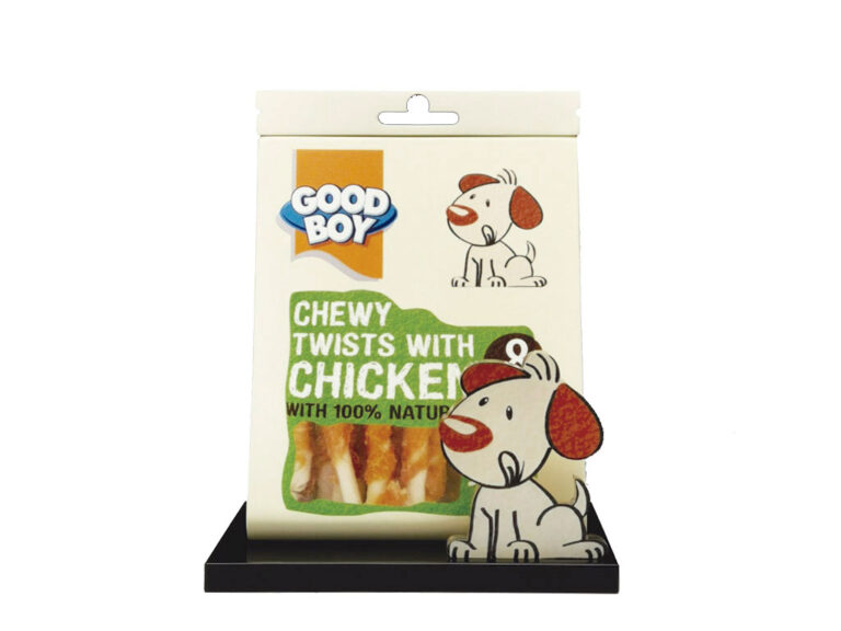 Creative Pet Food Deal Toy