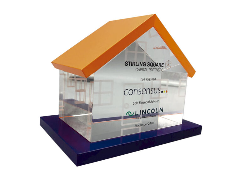 Energy Resources Deal Toy