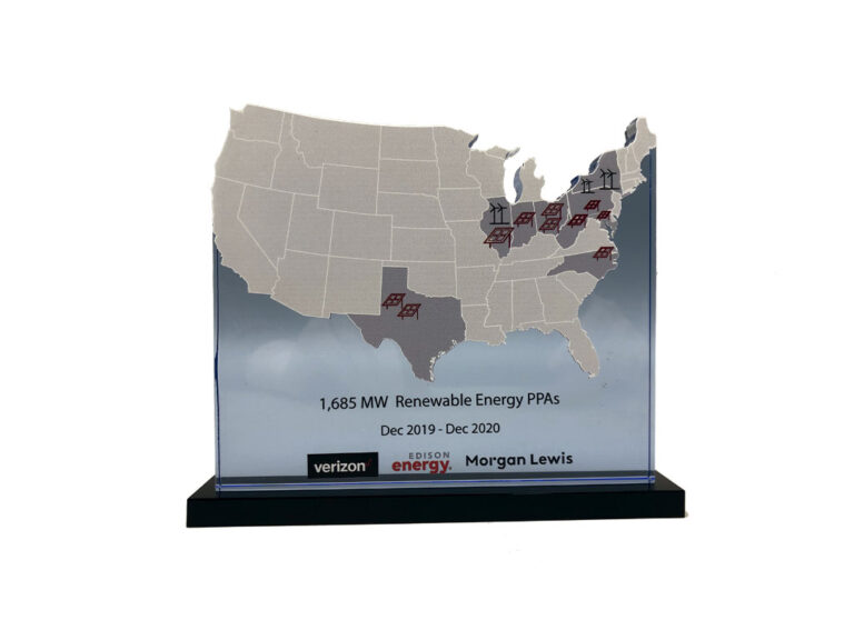 Energy & Resources Deal Toy