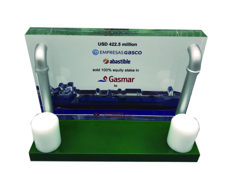 Deal Toys Oil and Gas Latin America